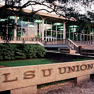 Image of Union building